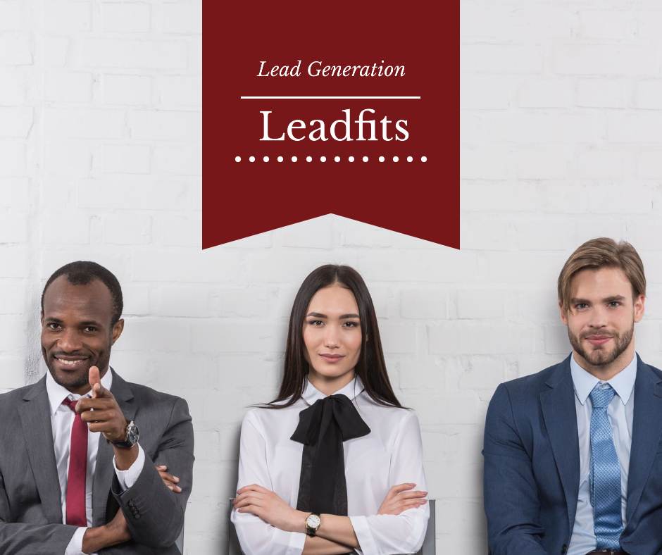 Lead Generation Leadfits
