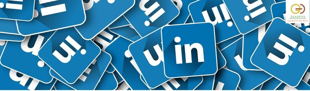 4 Linkedin lead Generation Mistakes by leadfits