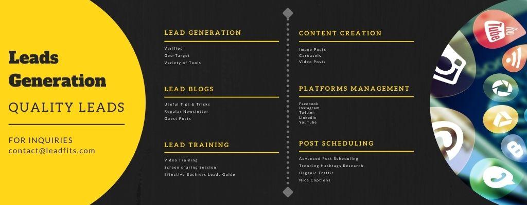 Leadfits Blogs